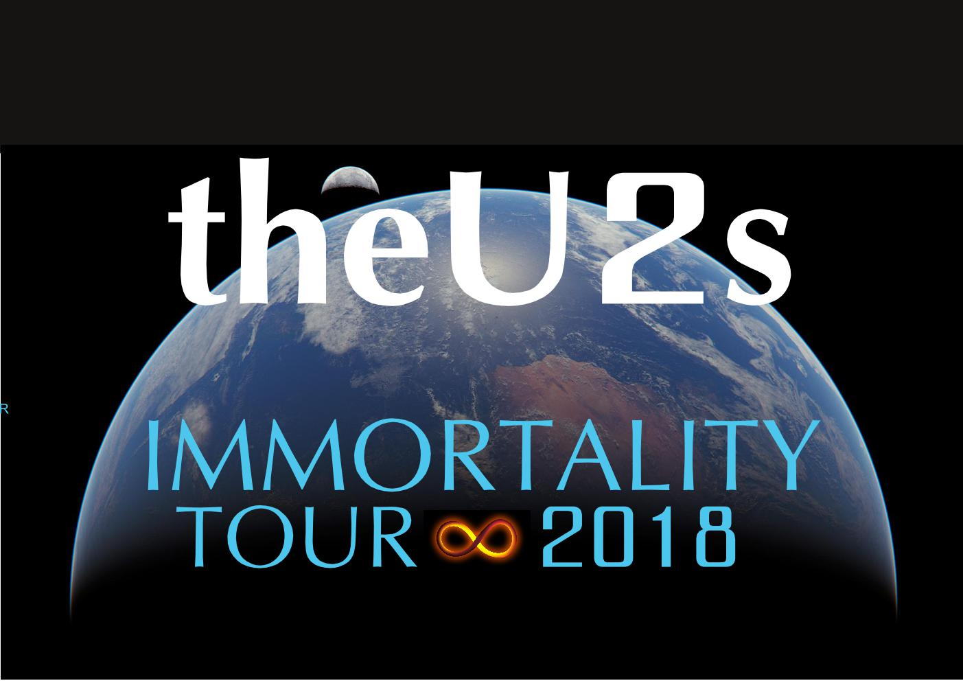 immortality tour 2018